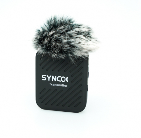 Synco G1 Lavaliera Wireless cu microfon incorporat1
