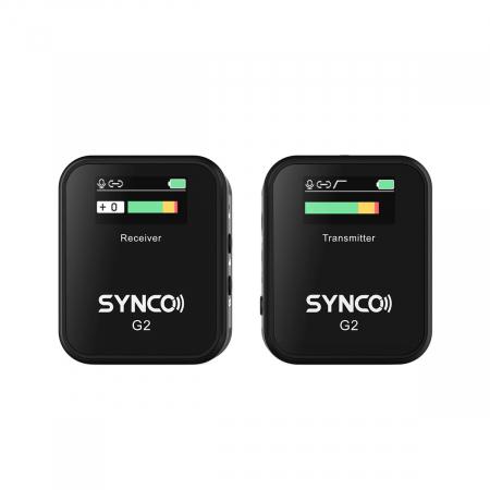 Synco G2 (A1) Lavaliera Wireless cu microfon incorporat [1]