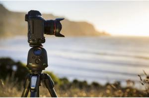 Syrp Genie II cap foto-video motorizat1