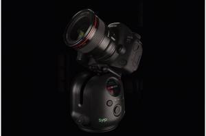 Syrp Genie II cap foto-video motorizat3