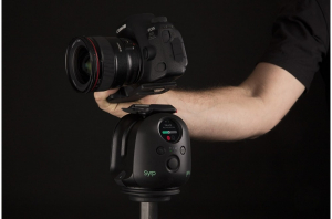 Syrp Genie II cap foto-video motorizat5