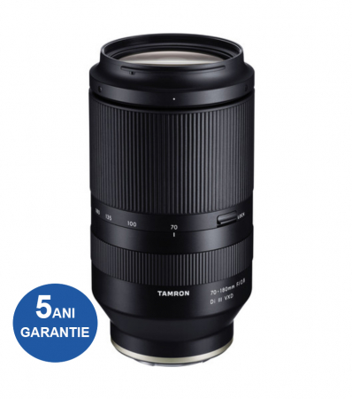 Tamron 70-180mm Obiectiv Foto Mirrorless f2.8 Di VXD III SONY E [0]