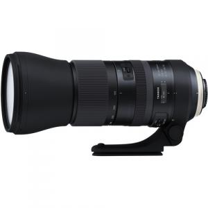 Tamron SP 150-600mm Obiectiv Foto DSLR f5-6.3 Di VC USD G2 montura Canon EF [2]