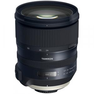 Tamron SP 24-70mm Obiectiv Foto DSLR f2.8 Di VC USD G2 montura Nikon0
