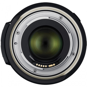 Tamron SP 24-70mm Obiectiv Foto DSLR f2.8 Di VC USD G2 montura Canon EF5