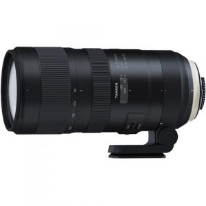 Tamron SP 70-200mm Obiectiv Foto DSLR f2.8 Di VC USD G2 CANON EF [2]
