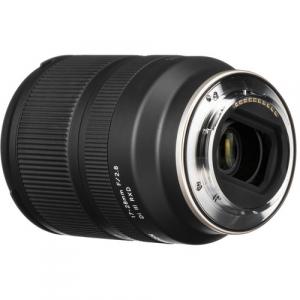 Tamron Obiectiv Foto Mirrorless 17-28mm  f2.8 RXD III montura SONY E3