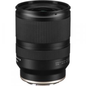Tamron Obiectiv Foto Mirrorless 17-28mm  f2.8 RXD III montura SONY E4