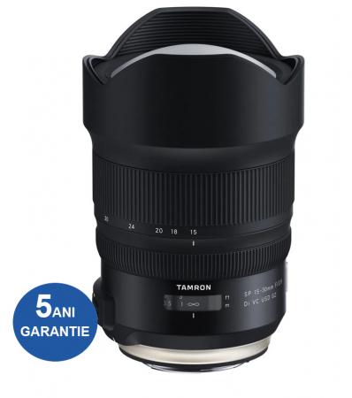 Tamron SP 15-30mm Obiectiv Foto DSLR f2.8 Di VC USD G2 montura Nikon [0]