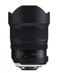 Tamron SP 15-30mm Obiectiv Foto DSLR f2.8 Di VC USD G2 montura Canon EF3