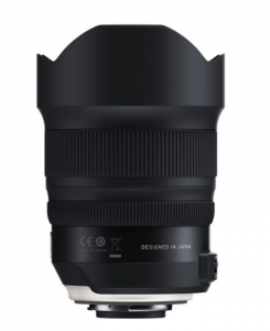 Tamron SP 15-30mm Obiectiv Foto DSLR f2.8 Di VC USD G2 montura Nikon3