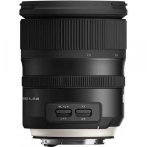 Tamron SP 24-70mm Obiectiv Foto DSLR f2.8 Di VC USD G2 montura Nikon3