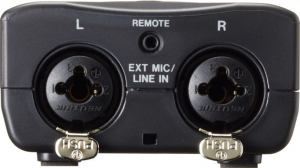 Tascam recorder audio handheld DR-40X1