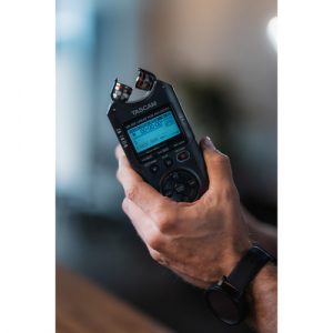 Tascam DR-40X Recorder Audio 4 Canale Interfata USB [3]