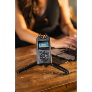 Tascam DR-40X Recorder Audio 4 Canale Interfata USB [5]