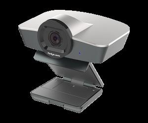 Kit Lector Camera WEB Full HD si lavaliera wireless2