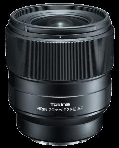 Tokina FiRIN 20mm f/2 FE AF obiectiv montura Sony E0