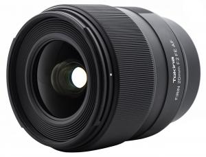 Tokina FiRIN 20mm f/2 FE AF obiectiv montura Sony E1