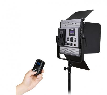 Tolifo GK-S100B PRO LED Bicolor 100W cu telecomanda [2]
