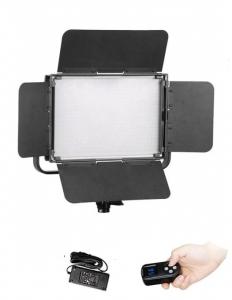 Tolifo GK-S36B Lampa Video LED Bicolor 3600