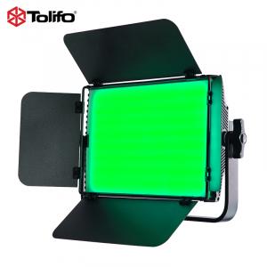 Tolifo GK-S60 LED Bicolor/RGB cu softbox si stativ [6]