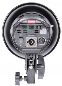 Tolifo T-600BL Kit lumina LED Bicolor Octo 95cm8