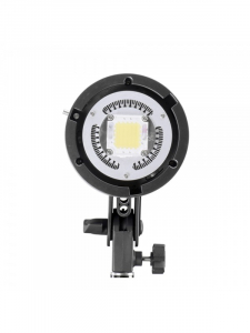 Tolifo T-600BL Kit Lampa Video LED Bicolor x 24