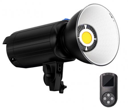 Tolifo Lampa foto Led 5600K 200W [0]