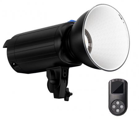 Tolifo Lampa foto Led 5600K 200W [3]