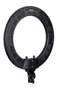 Tolifo Ring Light LED 432 lampa circulara Bicolora 60W AC1
