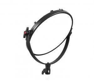 Tolifo Lampa Video LED 600 Ring Light Bicolor 60W0
