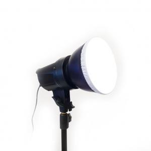 Tolifo T-600BL Kit lumina LED Bicolor Octo 95cm3