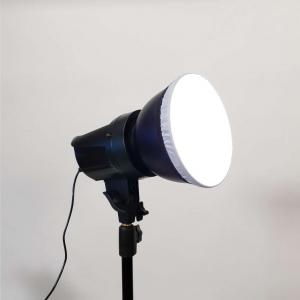 Tolifo Lampa Video LED Bicolor cu Octobox 95cm7