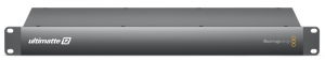 Procesor avansat de compozitie grafica Blackmagic Design Ultimatte 12 Keyer ULTMKEY12 [0]