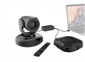 Camera PTZ Full HD sistem videoconferinta Zoom 10X [0]