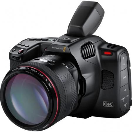 Viewfinder Blackmagic Pocket Cinema Camera Pro EVF [4]