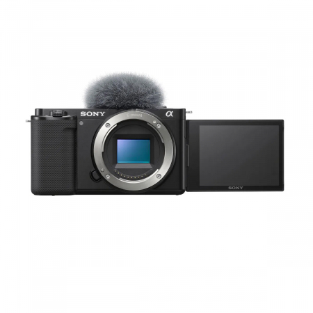 Sony Alpha ZV-E10 body [1]