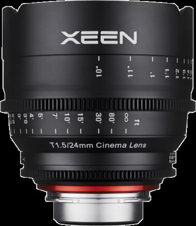 Xeen 24mm T1.5  MFT [5]