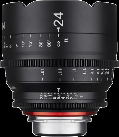 Xeen 24mm T1.5  MFT [4]