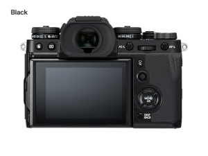 Fujifilm Mirrorless 26MP X-T3 body negru1