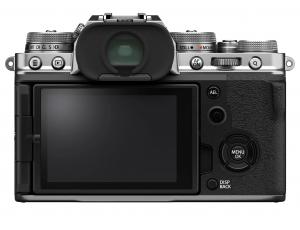 Fujifilm X-T4 Aparat Foto Mirrorless Kit cu Obiectiv 18-55 mm f2.8-4 Argintiu [1]
