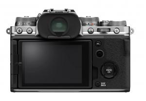 Fujifilm X-T4 Aparat Foto Mirrorless Kit cu Obiectiv 16-80 mm F.4 Argintiu6