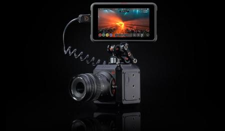 Atomos Ninja V+ 5inch 8K HDMI H.265 Raw Recording Monitor [4]