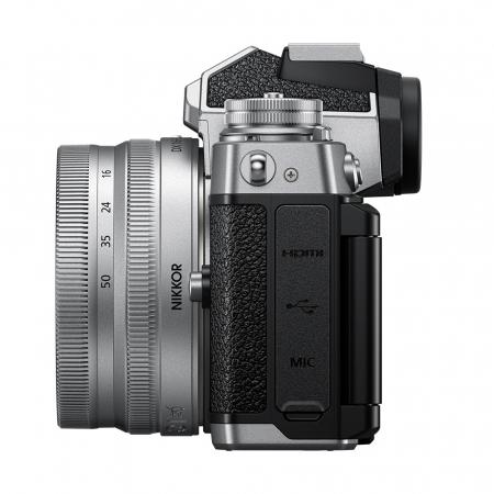Nikon Z fc Aparat Foto Mirrorless Kit Obiectiv DX 16-50mm f/3.5-6.3 VR [2]