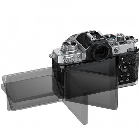 Nikon Z fc Aparat Foto Mirrorless Kit Obiectiv DX 16-50mm f/3.5-6.3 VR [5]
