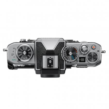 Nikon Z fc Aparat Foto Mirrorless Kit Obiectiv DX 16-50mm f/3.5-6.3 VR [7]