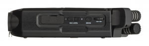 Zoom H4n Pro 4 intrari reportofon portabil cu microfoane built-in X/Y (Negru) H4N PRO BLACK [2]