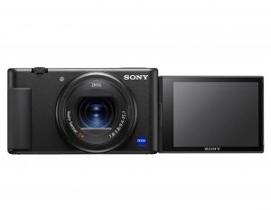 Sony ZV-1 Camera vlogging 4K5