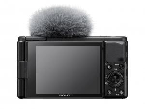 Sony ZV-1 Camera vlogging 4K8