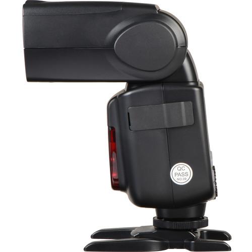Godox VING V860IIN TTL Li-Ion Flash for Nikon Cameras